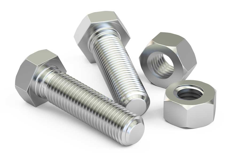 Mechanical Spares