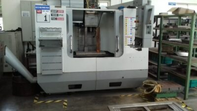 Used Machine Sellers